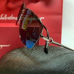 Salvatore Ferragamo Accessories - Salvatore Ferragamo Sunglasses Style SF170S